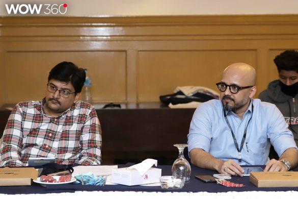 effie awards jury session